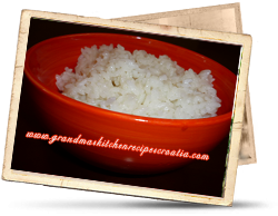Sauted Rice
